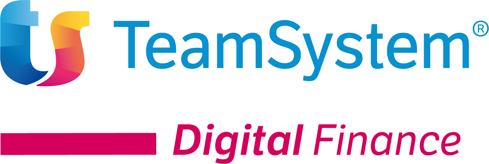 Logo TS Digital Finance